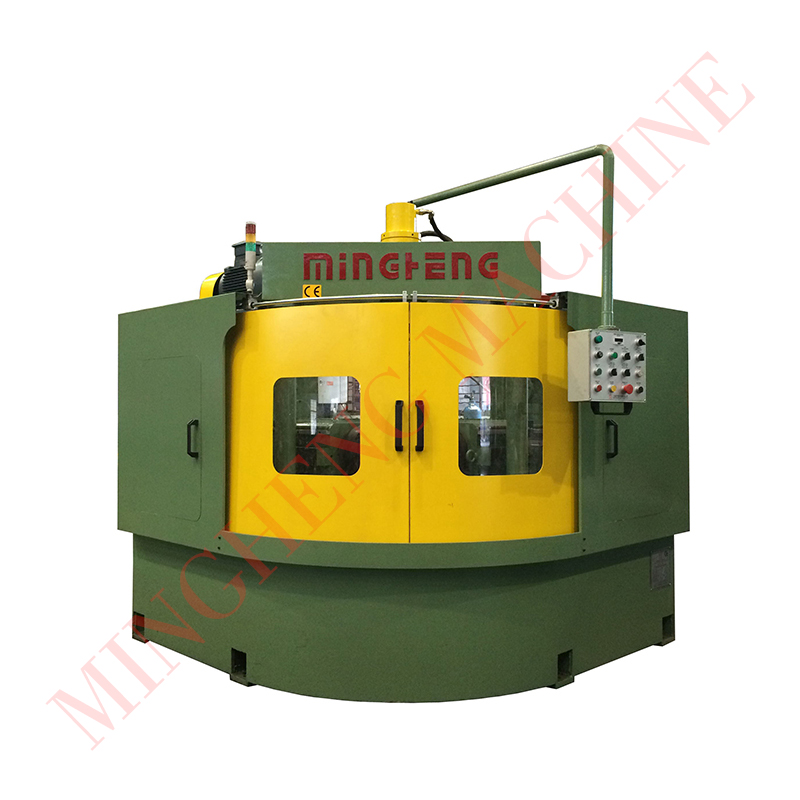 Elbow Double-End Beveling Machine